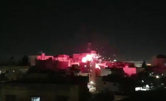 بالفيديو : قوات الدرك تتدخل في مشاجرة بجبل الجوف