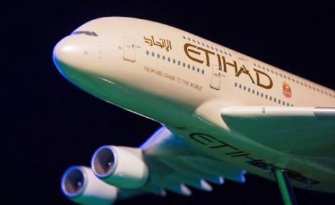 استئناف رحلات الطيران بين الإمارات وقطر
