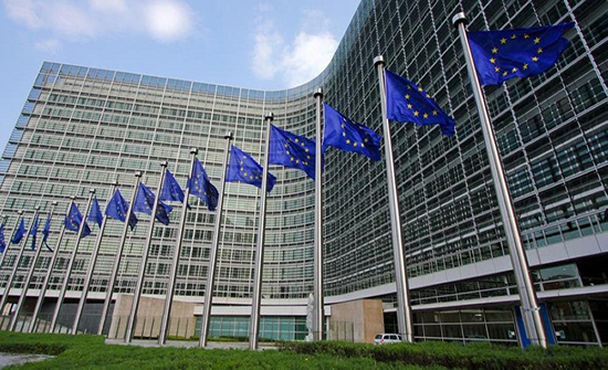 المفوضية الاوروبية تتبنى برنامجا جديدا لتقديم 500 مليون يورو للاردن