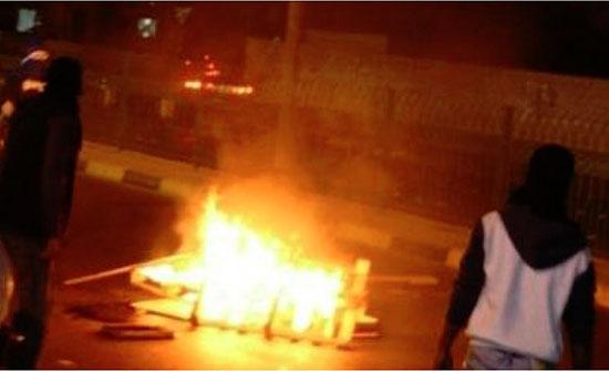 التحقيق في حادثة إطلاق نار باتجاه منزل في شفا بدران