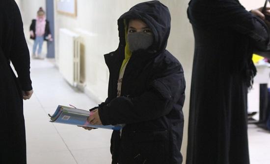 محافظة : تعليق دوام المدارس لن يقلل عدد إصابات الفيروس بشكل كبير