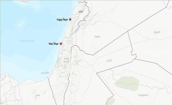"""لبنان.. """"حزب الله"""" و""""أمل"""" يعترضان على وفد مفاوضات """"الترسيم"""""""