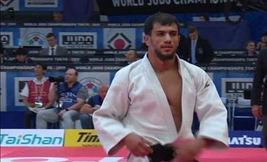 جزائري يرفض مواجهة إسرائيلي وينسحب من بطولة العالم للمصارعة