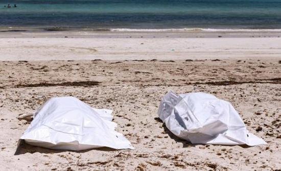 تونس: إنقاذ 8 أشخاص بحادث غرق مركب