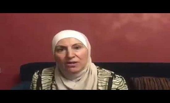 """الأسيرة اللبدي في حالة صحية """"حرجة جدا"""".. ومحاميها يصل عمان لإبلاغ ذويها"""