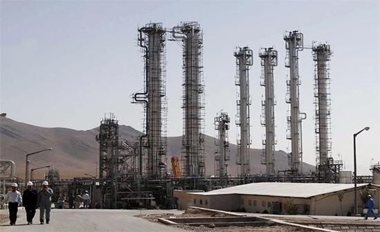 طهران: سنوقف العمل بالبروتوكول الإضافي النووي الشهر المقبل إذا لم تلتزم الدول الأخرى بتعهداتها