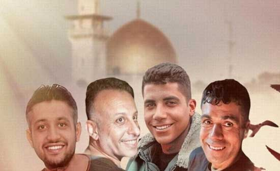 اعلام عبري : محكمة بالناصرة تعقد الاحد جلسة لتمديد اعتقال الأسرى الأربعة