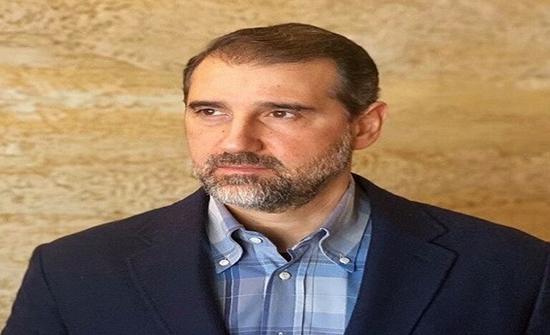 """رامي مخلوف يرد على اتهامات طالت والده: """"نحن أصحاب نعمة أبا عن جد"""""""