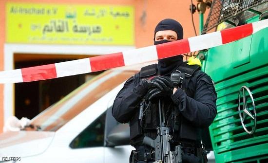 """بحظر الرموز والشعارات.. ألمانيا توجه ضربة """"موجعة"""" للإخوان"""