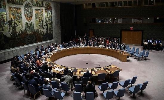 مجلس الأمن يمدد تدابير مكافحة تهريب المهاجرين من ليبيا لمدة عام