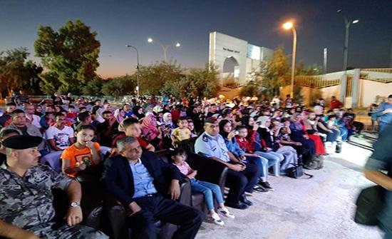 فعاليات صيف الأردن المجانية تتواصل في جميع المحافظات