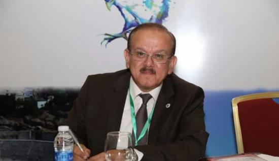 رئيس جامعة مؤتة يلتقي السفير العراقي