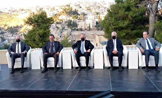 العايد: إدراج السلط على قائمة التراث العالمي اعتراف بقيم المجتمع الأردني
