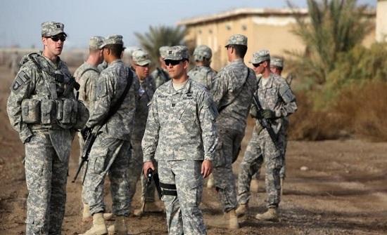 بعد ضربة سوريا.. حالة تأهب قصوى للقوات الأميركية في العراق