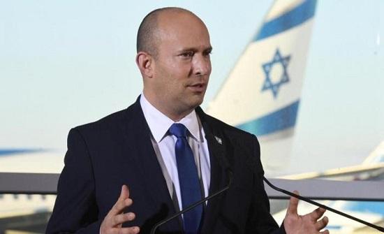 قبل لقاء بايدن.. بينيت يجري مراجعة لسياسة إسرائيل تجاه إيران