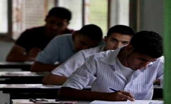 النعيمي : إعلان نتائج الدورة التكميلية على موقع الوزارة الشهر المقبل
