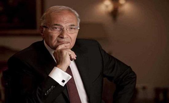 مصر.. براءة رئيس الوزراء الأسبق أحمد شفيق من تهمة الإضرار بالمال العام