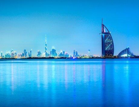 دبي تفتح الأنشطة الاقتصادية 100 % اعتبارا من غد