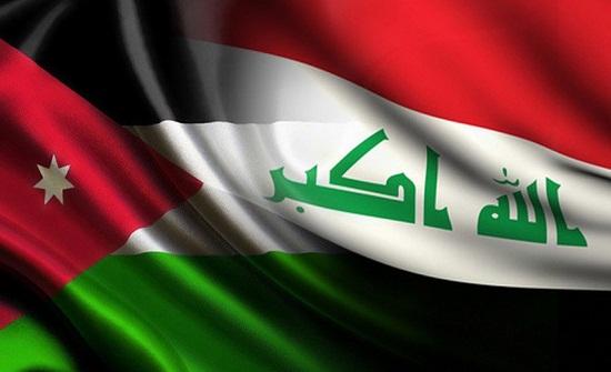 """العراق يبحث مع الاردن مسألة تسهيل الحصول على """"الفيزا"""""""