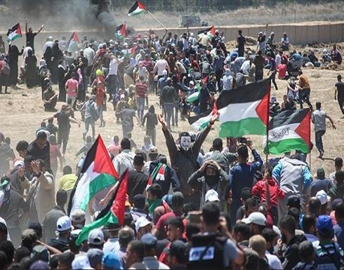 شهيد متأثراً بجراحه شمال قطاع غزة