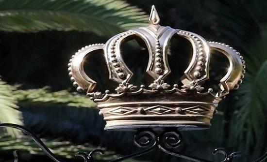 إرادة ملكية بقبول استقالة منار الدباس ... المستشار الخاص للملك