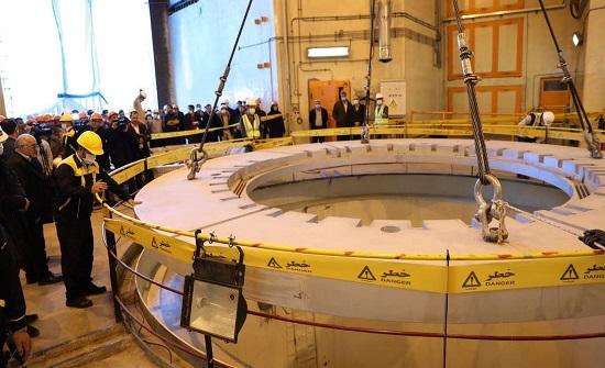 إيران ترد على أوروبا: إنتاج اليورانيوم لا يتعارض مع منع الانتشار النووي
