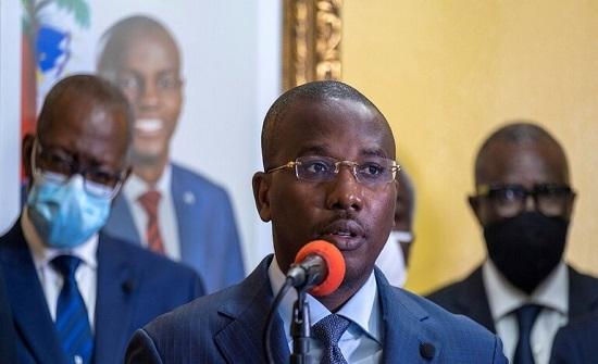 """""""واشنطن بوست"""": رئيس وزراء هايتي المؤقت يوافق على التنحي"""