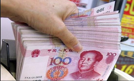 خبير اقتصادي دولي: اليوان الصيني سيكون عملة الاحتياط الاولى في العالم