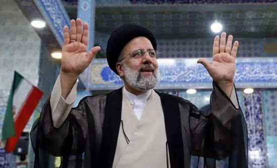 """في أول تعليق.. واشنطن تنتقد فوز """"رئيسي"""" في إيران"""