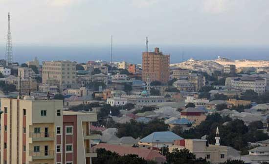 الصومال.. استهداف القصر الرئاسي في مقديشو بقذائف الهاون