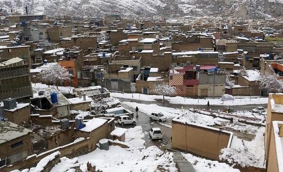 الاحوال الجوية السيئة في الباكستان تودي بحياة 41 شخصا