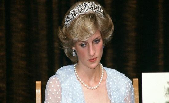 آخر رسائل الأميرة ديانا تكشف تفاصيل صادمة