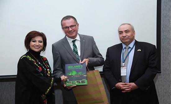 شويكة: الأردن استطاع النمو بالقطاع السياحي
