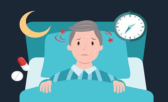 النوم.. ملاذك للوقاية من السكتة الدماغية
