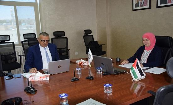 الموافقة على مقترح الأردن بإعداد مشروع للحماية الاجتماعية في الأوبئة