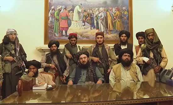 روسيا تتواصل مع أعضاء بحكومة طالبان .. الناتو: الاعتراف بطالبان موضع نقاش
