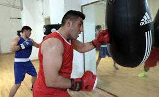 منتخب الملاكمة يشارك في بطولة الجائزة الكبرى بكرواتيا