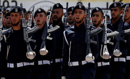 """""""حماس"""" تفرج عن 57 موقوفا """"للمساهمة في تعزيز السلم المجتمعي"""""""