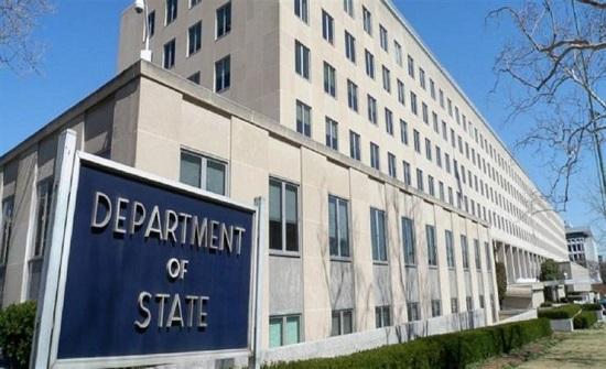 الخارجية الأمريكية: إدارة بايدن ترفض حل الدولتين في قبرص ونعمل على قرار أممي بشأن ذلك