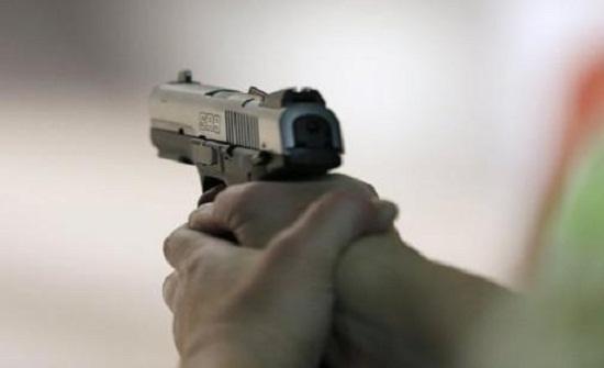إصابة ضابط اثر اطلاق نار على قوة أمنية