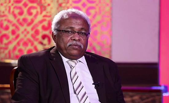 رئيس اللجنة الفنية للحدود السودانية : لا تنازل عن شبر أرض لإثيوبيا