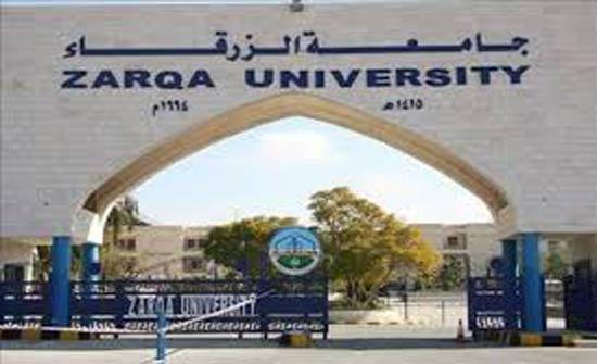 ورشة تدريبية بكلية التمريض في جامعة الزرقاء..صور