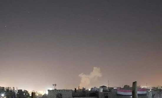 مقتل طفل وإصابة 5 مدنيين بشظايا صاروخ حوثي على مدينة مأرب
