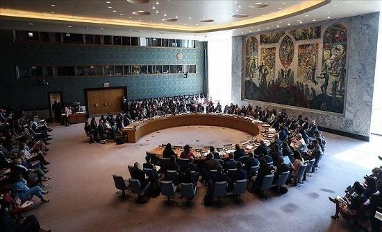 """مجلس الأمن يمدد ولاية لجنة """"عقوبات كوريا الشمالية"""" حتى أبريل 2022"""