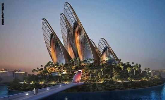 «ثقافية أبوظبي» تغلق المواقع الثقافية مؤقتاً
