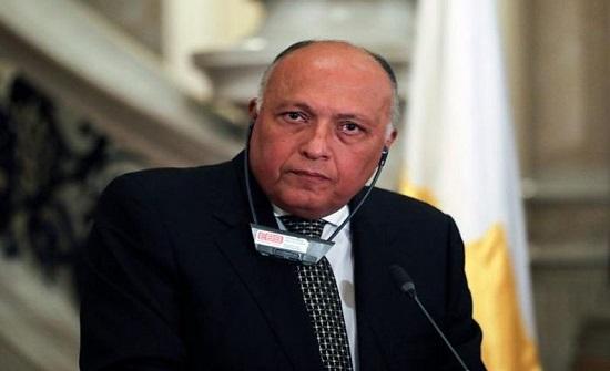 مصر وإسرائيل تبحثان جهود تثبيت التهدئة وإعادة إعمار غزة