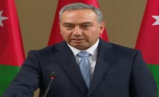 وزير الشباب يكرم رهف عطية لفوزها بجائزة الشيخة فاطمة بنت مبارك