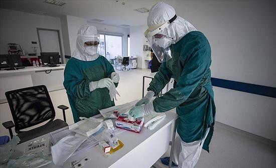 قطر: وفاة و243 إصابة بفيروس كورونا