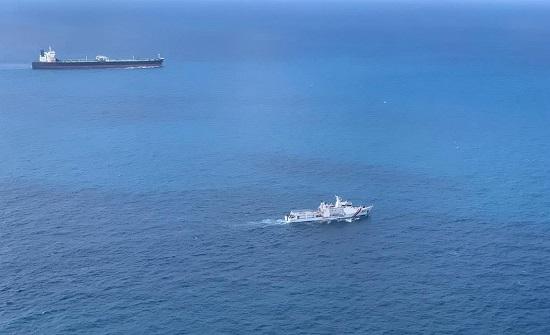 إندونيسيا: سفينتان من إيران وبنما متورطتان في جريمة