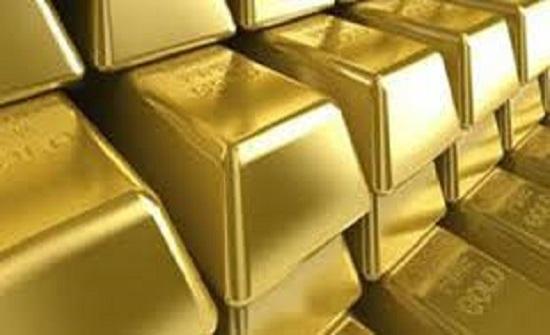 ارتفاع أسعار الذهب لأعلى مستوى في 8 سنوات